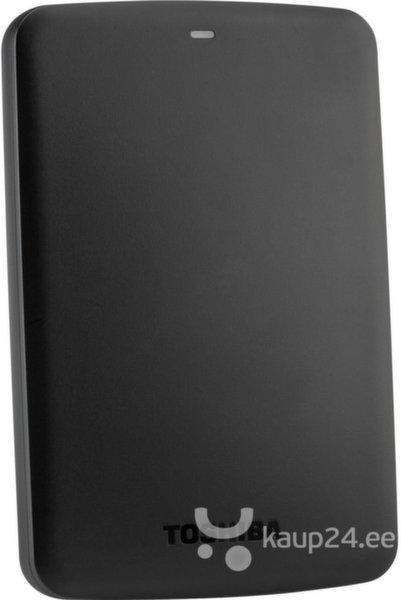"Toshiba Canvio Basics 2 TB 2.5"", USB 3.0"