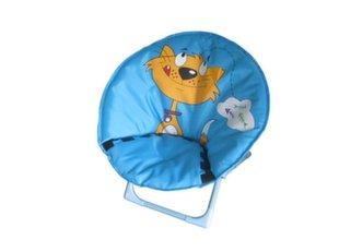 Laste kokkuklapitav tool Patio Kačiukas, sinine