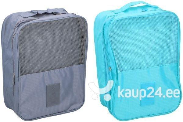 Jalanõude kott reisimiseks Dunlop Travel 30x12x22 cm, 1 tk