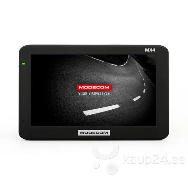 Navigatsioonisüsteem Modecom FreeWay MX4
