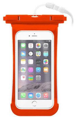 Veekindel kaitseümbris SmarLine SLWP1SLIMORA telefonile kuni 5.1-tolli цена и информация | Mobiili ümbrised, kaaned | kaup24.ee