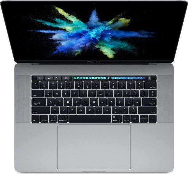 Apple MacBook Pro 15 z Touch Bar (MV902ZE/A/D3/R1/G1) hind