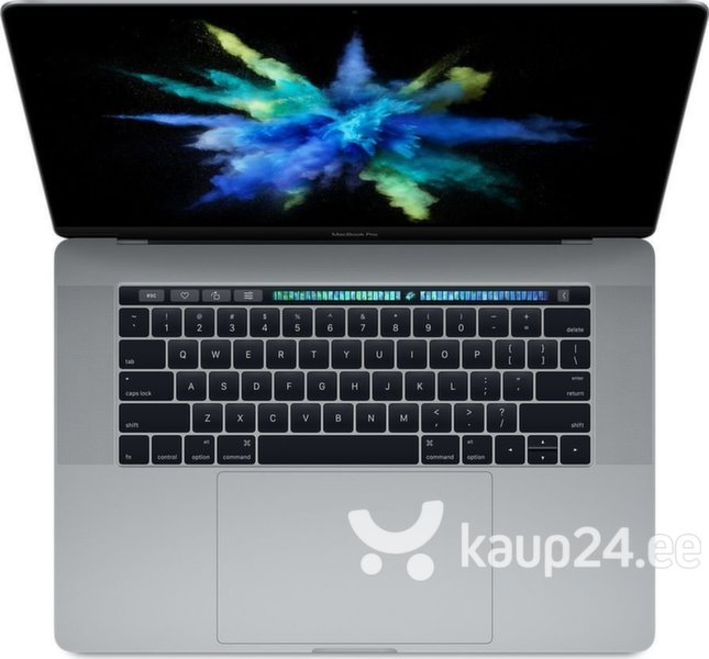 Apple MacBook Pro 15 z Touch Bar (MV902ZE/A/P1/D3/R1/G1)