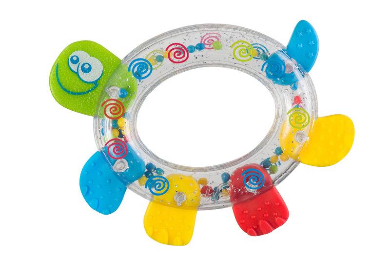 Погремушка BabyOno Черепаха, 1365 цена и информация | Imikute mänguasjad | kaup24.ee