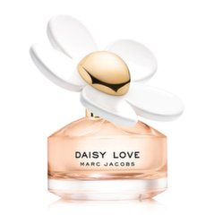 Tualettvesi Marc Jacobs Daisy Love EDT naistele 50 ml