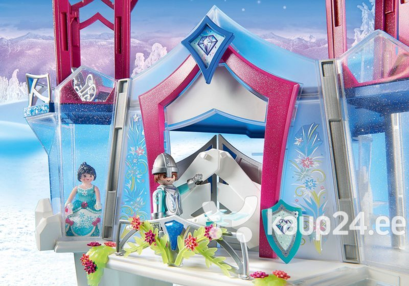 9469 PLAYMOBIL® Magic, Jääkristalli loss soodsam
