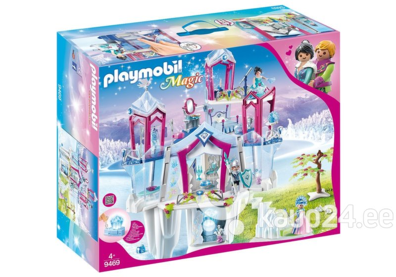 9469 PLAYMOBIL® Magic, Jääkristalli loss