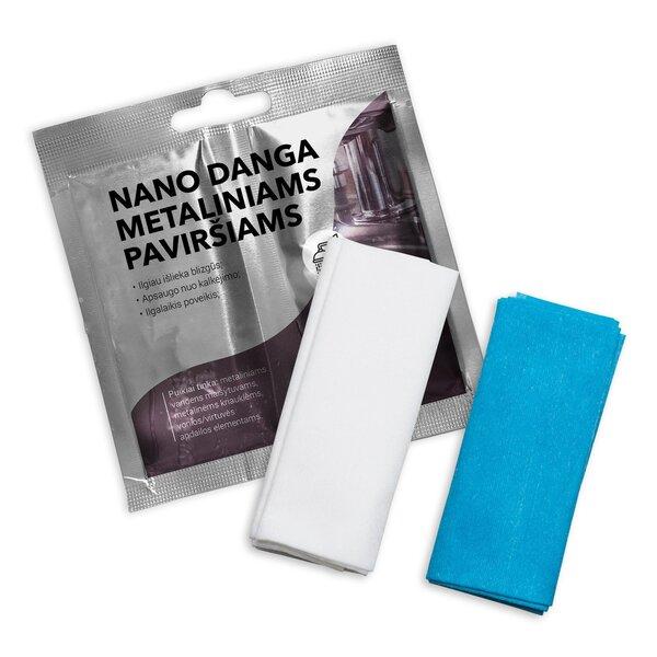 Nanokate metallpindadele (12/12 ml)
