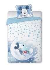Laste voodipesukomplekt Mickey, 2-osaline