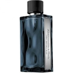 Tualettvesi Abercrombie & Fitch First Instinct Blue Men EDT meestele 30 ml