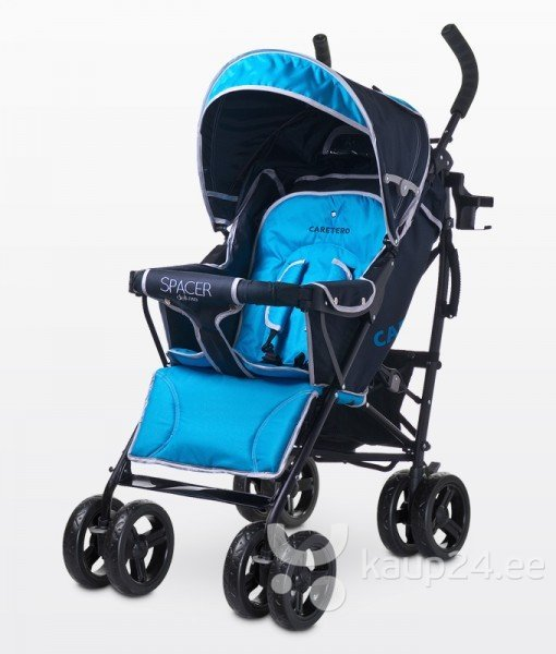 Käru Caretero Spacer Deluxe
