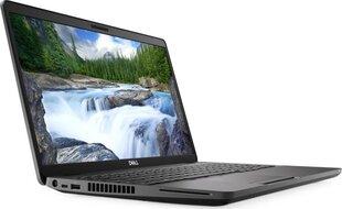 Dell Latitude 5501 (N003L550115EMEA)