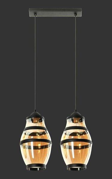 Rippvalgusti Lampex Antonio 2 hind