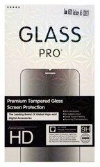 Tempered Glass PRO+ Premium 9H для Xiaomi Redmi Note 7 цена и информация | Защитные пленки | kaup24.ee