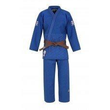 Judo kimono Matsuru Champion IJF, 200 cm, sinine