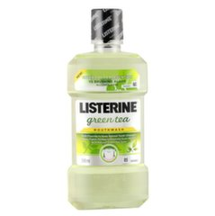 Suuloputusvedelik Listerine Green Tea 500 ml