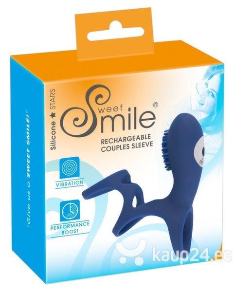 Peenisemansett Sweet Smile Rechargeable Couple hind