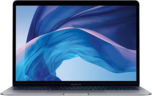 Apple MacBook Air 13.3' 2019 gwiezdna szarość (Z0X100078)