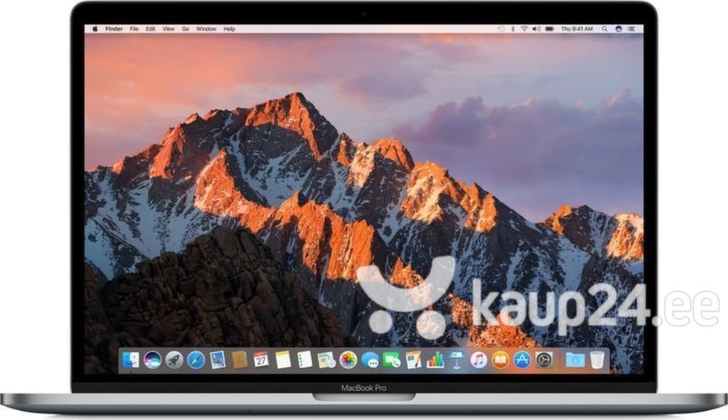 Apple MacBook Pro 13 Touch Bar: 1.4GHz quad-8th Intel Core i5/8GB/128GB - Space Grey-MUHN2ZE/A