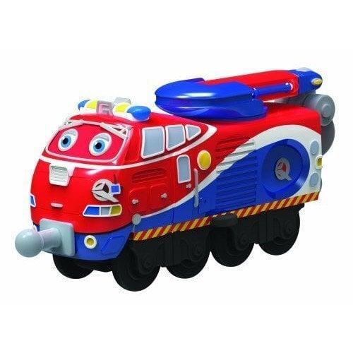 Поезд CHUGGINGTON Jackman Die Cast цена и информация | Poiste mänguasjad | kaup24.ee