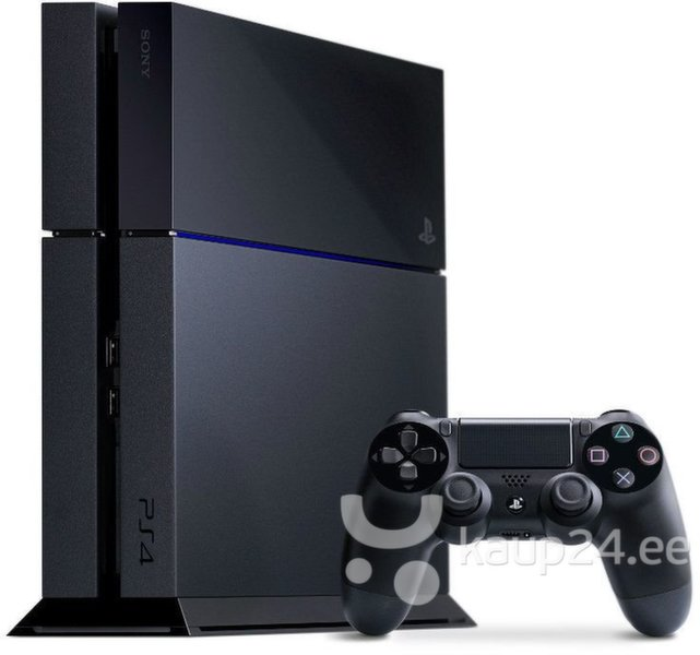 Mängukonsool Sony PlayStation 4 (PS4) 1 TB