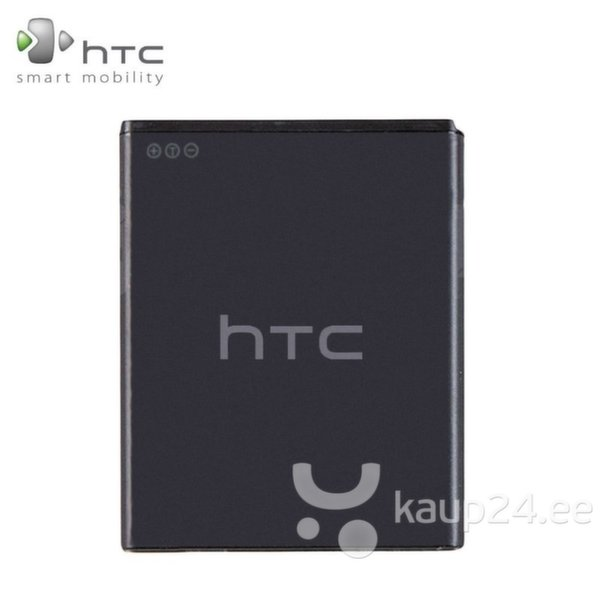 Aku HTC BA S960 Desire 510 Li-Ion 2000mAh цена и информация   Mobiiltelefonide akud   kaup24.ee