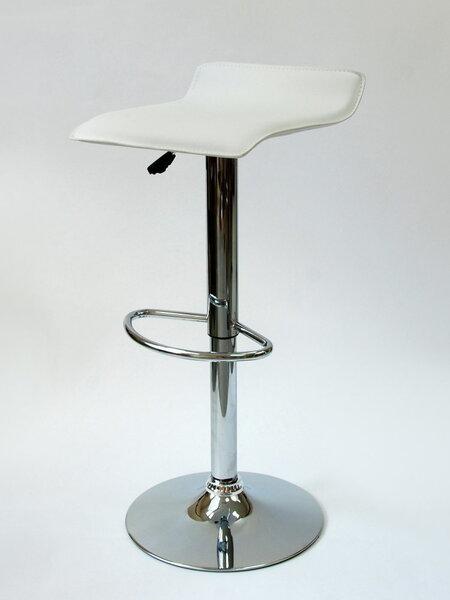 2 baari tooli komplekt Porti, valge hind ja info | Köögitoolid | kaup24.ee
