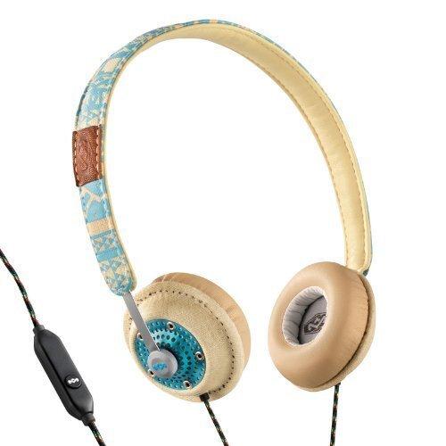 Kõrvaklapid House of Marley Harambe, Native (EM-JH041-NV) цена и информация | Kõrvaklapid, mikrofonid | kaup24.ee