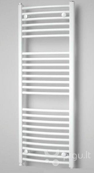 Käterätikuivati Hurta - Thermal Trend, 450x1290 mm hind ja info | Vannitoa radiaatorid ja käterätikuivatid | kaup24.ee