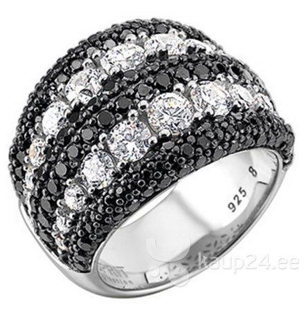 Naiste sõrmus Esprit Collection Grand Night цена и информация | Sõrmused | kaup24.ee