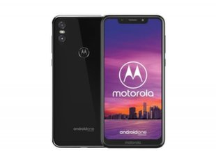 Motorola One XT1941-4, Dual SIM 4/64 GB, must