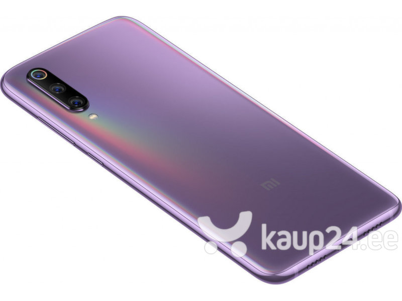 Xiaomi Mi 9 64GB, lilla