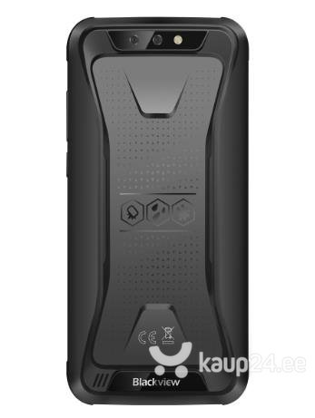 Blackview BV5500 PRO, Dual SIM 3/16 GB, must Internetist