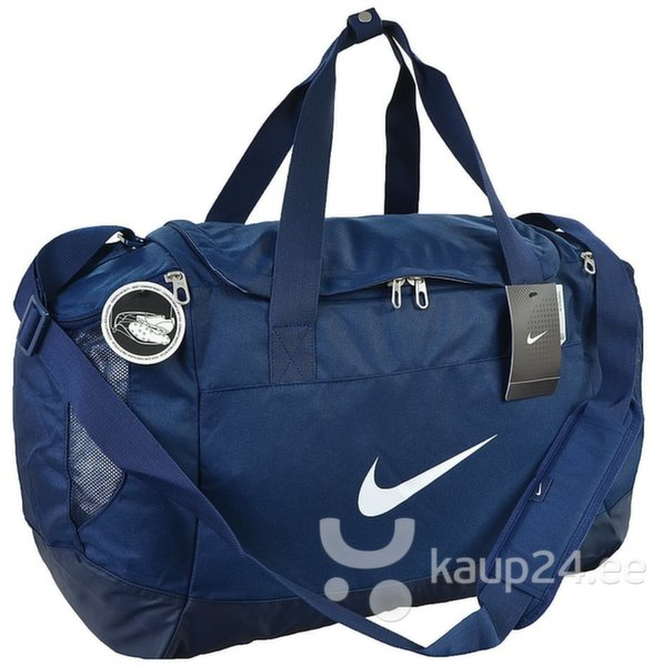 aa61110e5f43 СПОРТИВНАЯ СУМКА NIKE CLUB TEAM SWOOSH BA5192 ЦЕНА | kaup24.ee ...