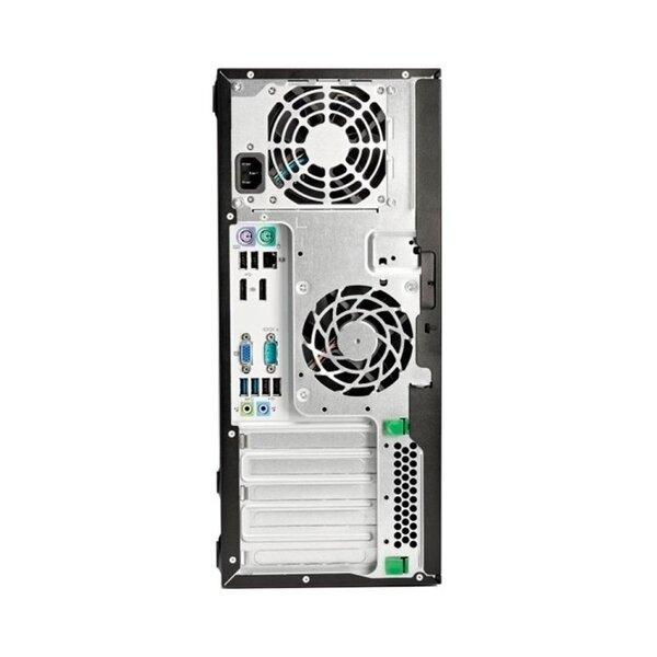 HP 600 G1 MT I5-4590S 16GB 480SSD+2TB RX570 8GB WIN10Pro hind