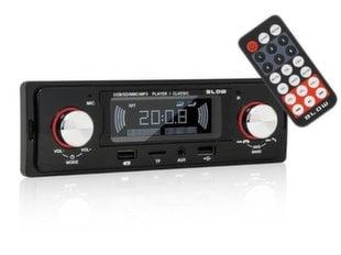 BLOW CLASSIC 78-287 auto stereo Bluetoothiga hind ja info | BLOW CLASSIC 78-287 auto stereo Bluetoothiga | kaup24.ee
