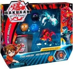 Игра боевой набор Bakugan 6045132