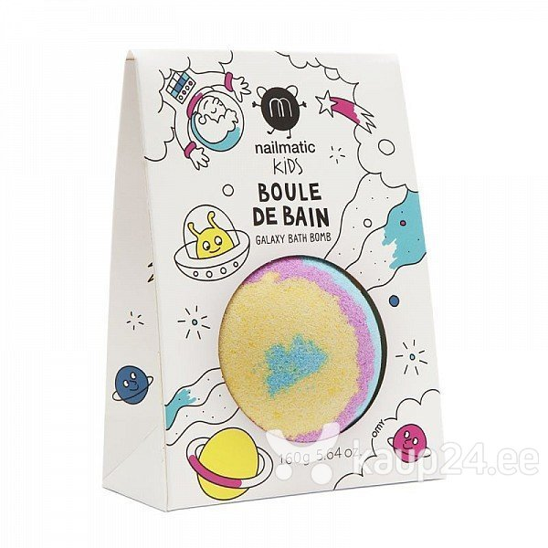 Vannipall Nailmatic Kids Galaxy 160 g
