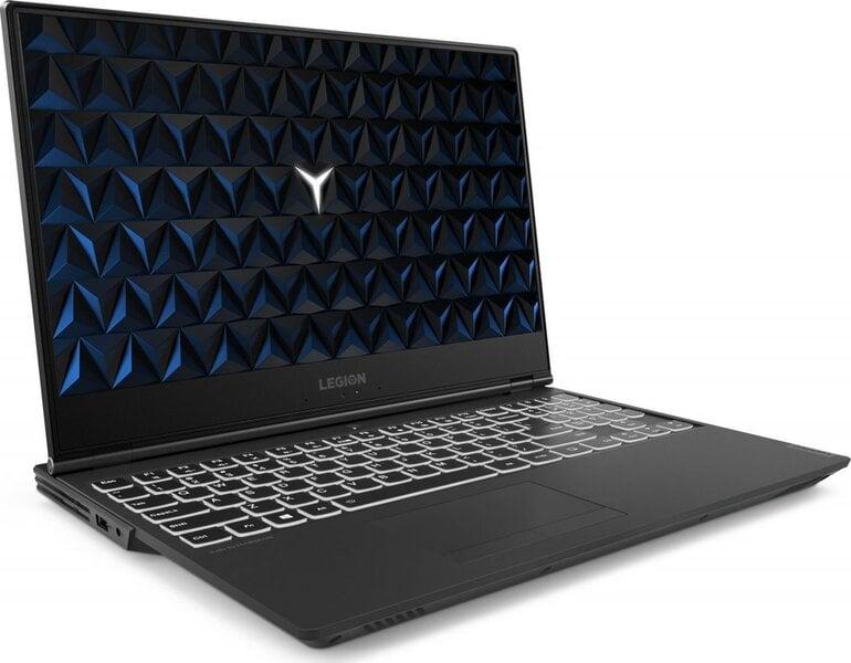 Lenovo Legion Y540 (81SY007FPB) 8 GB RAM/ 512 GB M.2 PCIe/