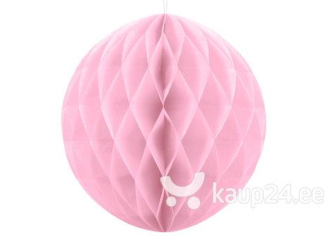 Подвесные декорации, светло-розовые, 20 см, 1 коробка/50 шт