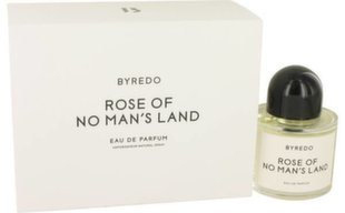 Parfüüm Byredo Rose of No Man's Land EDP naistele/meestele 50 ml
