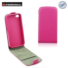 Kaitseümbris Forcell Flexi Slim Flip / Apple iPhone 6, Roosa