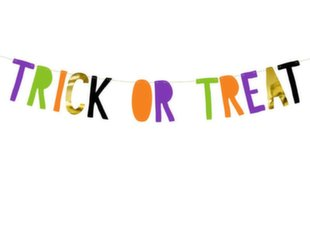 Vanik Hocus Pocus Trick or Treat Mix, 13x100 cm, 1 pakk/1 tk