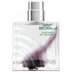Tualettvesi David Beckham Inspired By Respect EDT meestele 90 ml