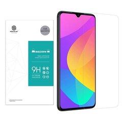 Kaitseklaas Nillkin 9H telefonile Xiaomi Mi CC9e / Xiaomi Mi A3 hind ja info | Ekraani kaitsekiled | kaup24.ee