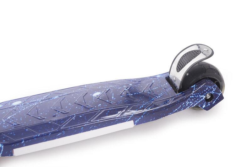 Kolmerattaline tõukeratas Kikkaboo Troy, Blue soodsam