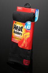Naiste sukkpüksid Heat Holders, must