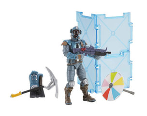 "Figuur Jazwares Fortnite ""The Visitor"""