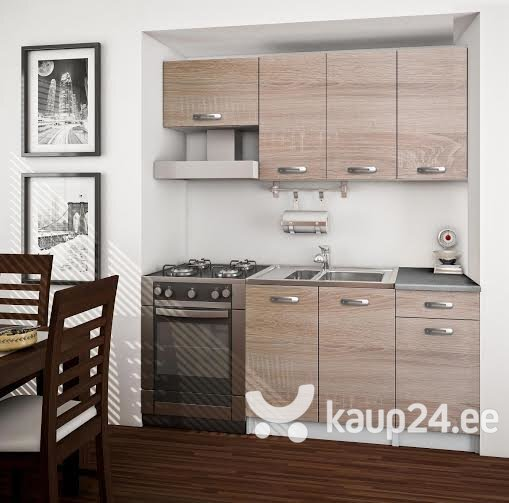 Köögimööbli komplekt Lux