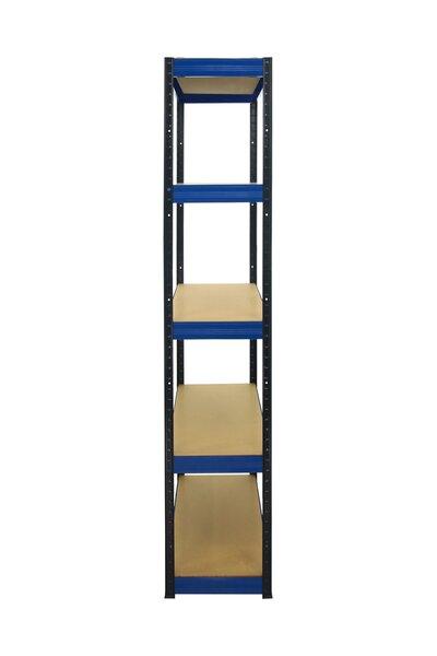 Стеллаж для складирования Wamar HBN 1854 цена